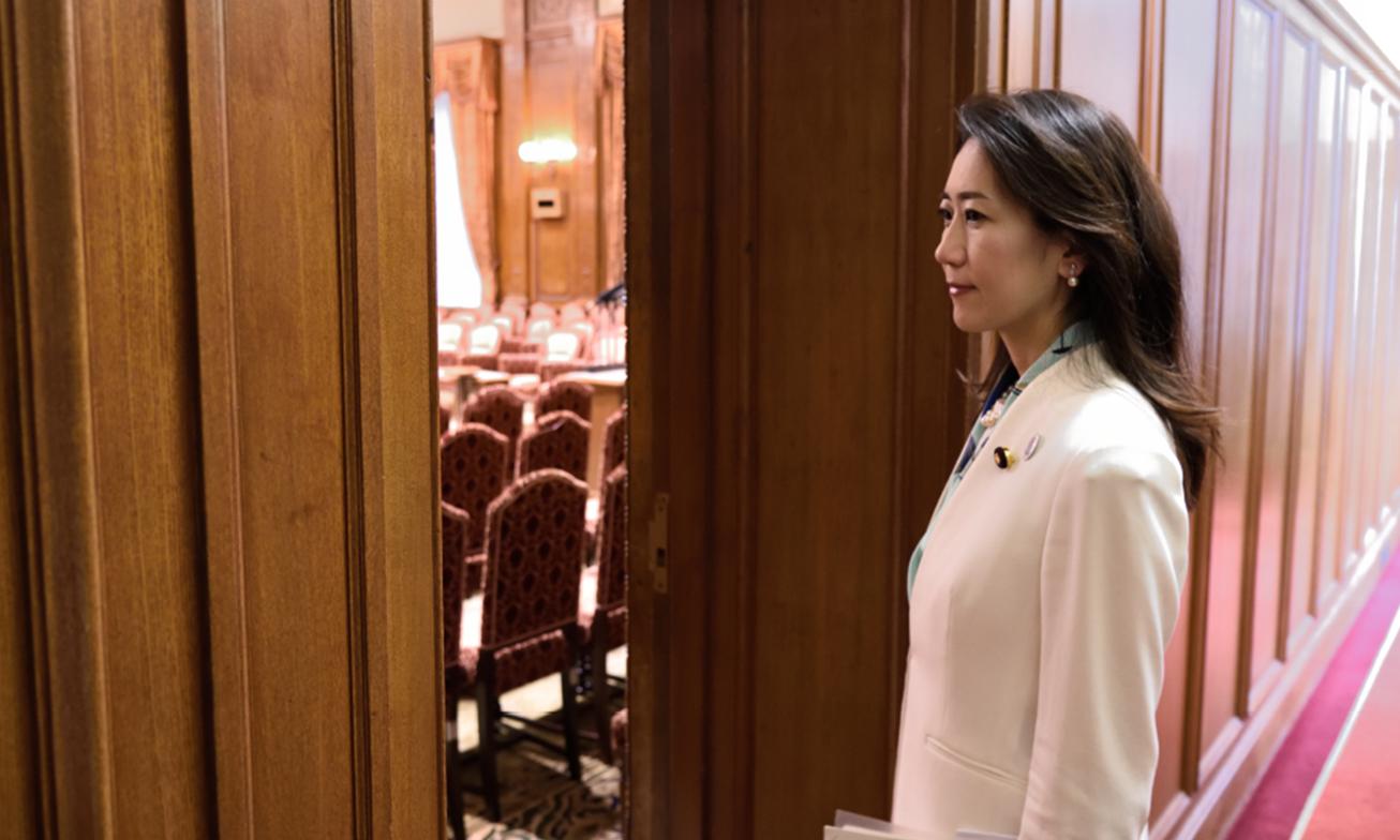 参議院 松川 離婚 るい